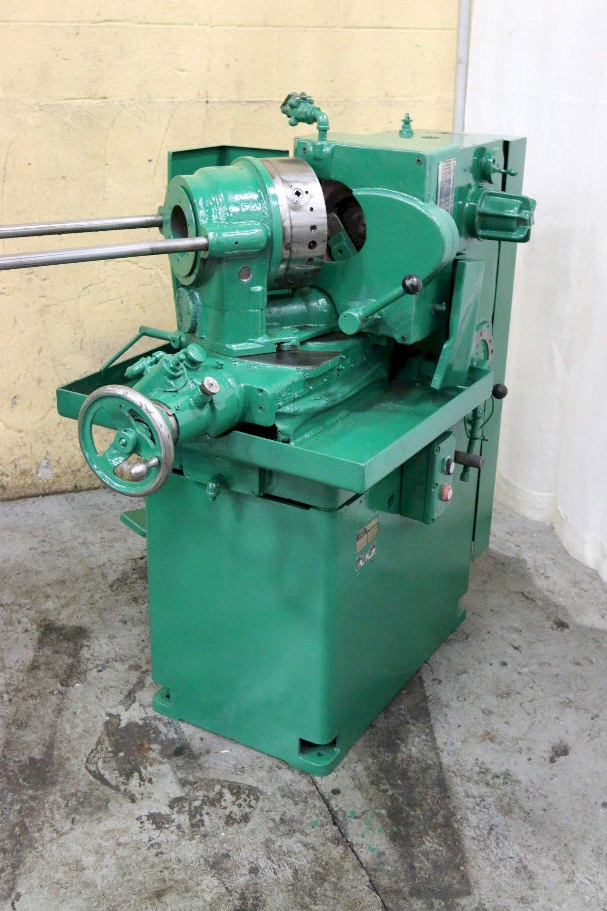 3' OLIVER MODEL #600 SEMI AUTOMATIC DRILL GRINDER: STOCK #65959