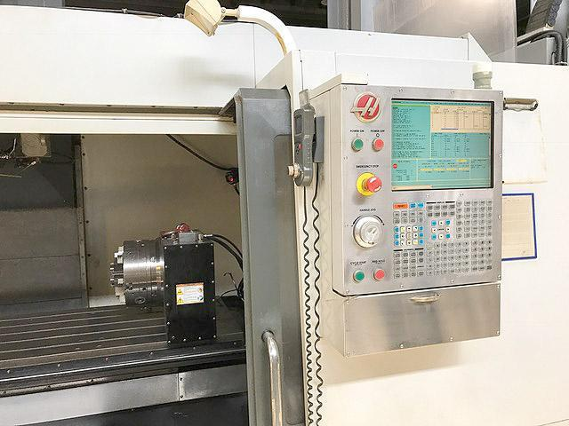 HAAS VF-7/50 CNC Vertical Machining Center