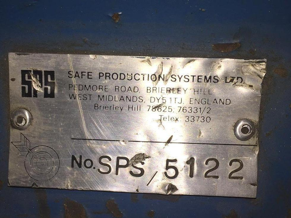 Safe Products Systems Prefeeder
