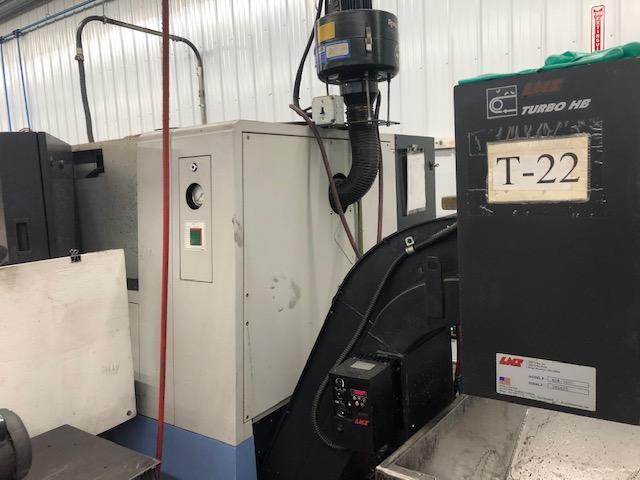 DOOSAN PUMA 300C CNC TURNING MACHINE
