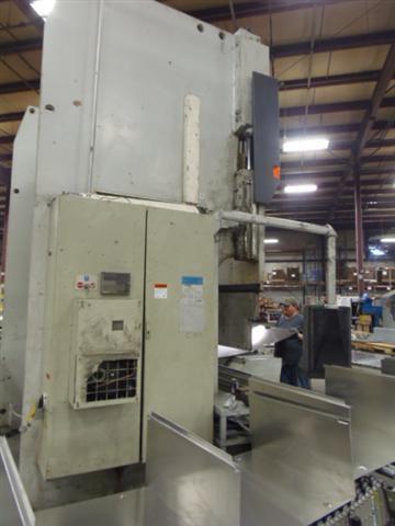 187 TON x 10' LVD PPEB 170/30 CNC 9-AXIS PRESS BRAKE