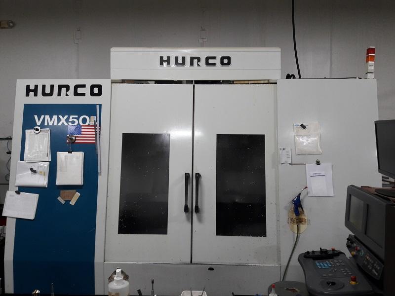 HURCO VMX-50