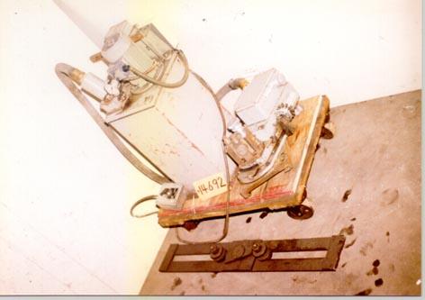 Tracer: Colchester Mimik, Lathe Tracer