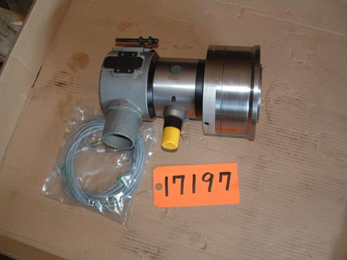 Gamet, Chuck Cylinder,Model 43VX,Ser.No.15698