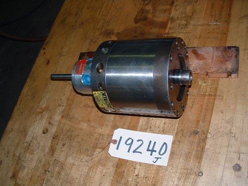 LOGANSPORT, No. S-60516N02.5 Chuck Cylinder