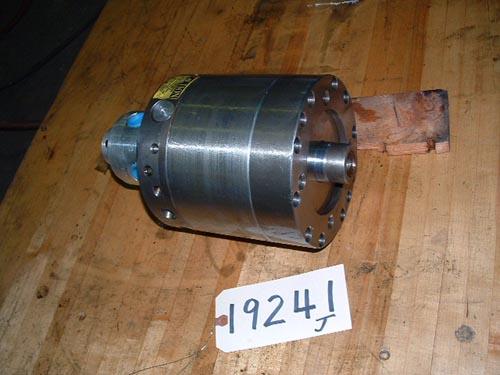 LOGANSPORT, No. S-61014 Chuck Cylinder