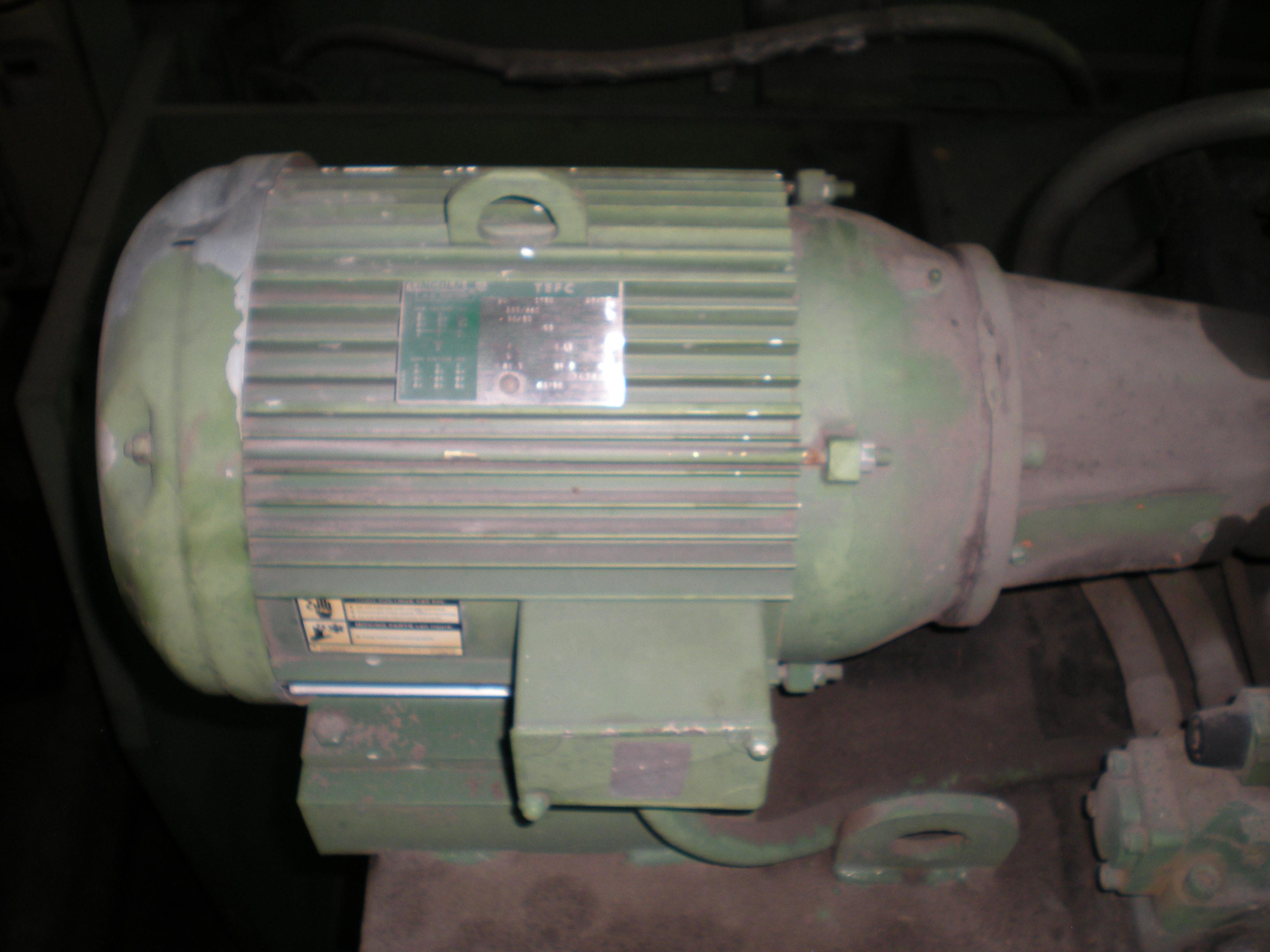 SELCO, Hydraulic