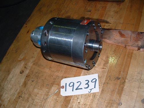 LOGANSPORT, No. S-60962,Chuck Cylinder