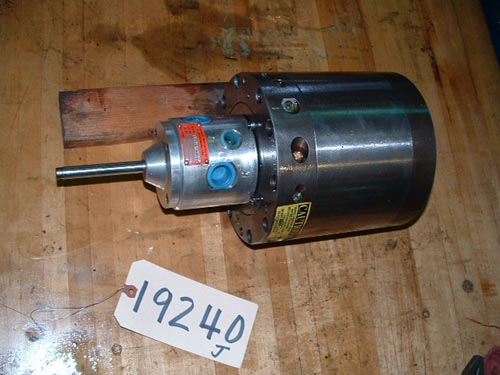 LOGANSPORT, No. S-60516N02.5 Chuck Cylinder