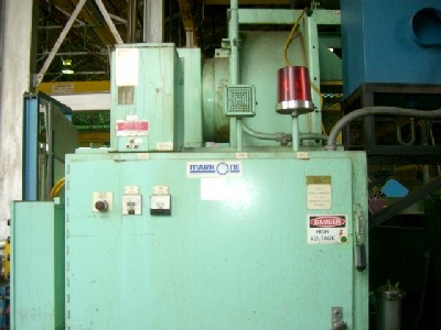 PARTS WASHER, MARK ONE,