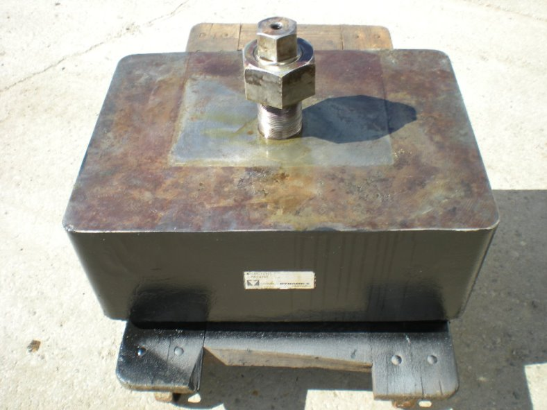 Vibro-Dynamics Isolator Type Micro/Level Pads