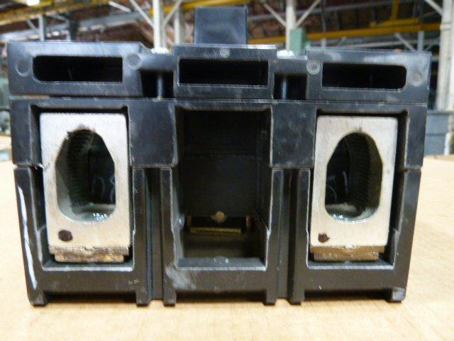 300 Amp, SQUARE D, LA300A,