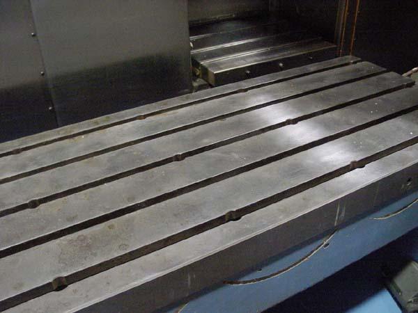 MAZAK VTC-20B CNC Vertical Machining Center