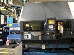 Mazak Slant Turn 80N/2000 Horizontal CNC Lathe