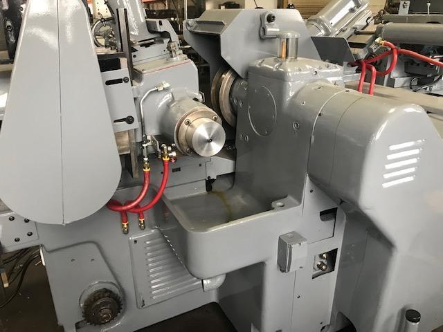 Cincinnati #2 OM Centerless Grinder - CNC Control