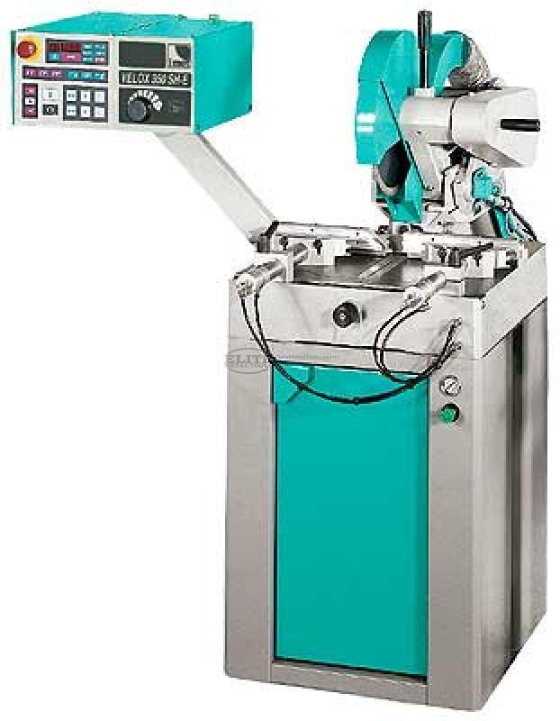 Kalamazoo Machine Tool High Speed Circular Saw KMT CT 350 SA