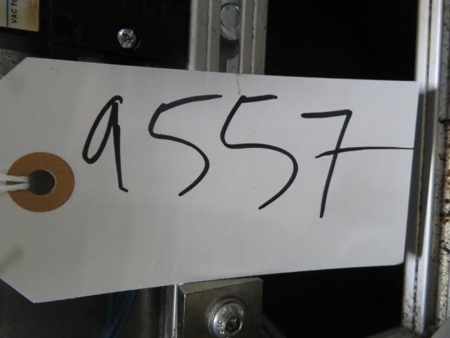 "HFA Diverting Conveyor, 16"" x 16"", 24 VDC, Yr. 2018"