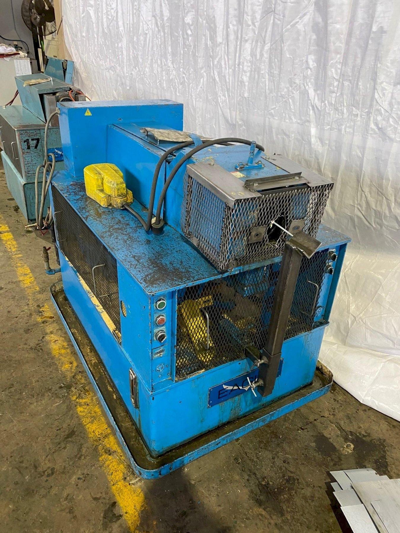 Eagle Swaging Machine