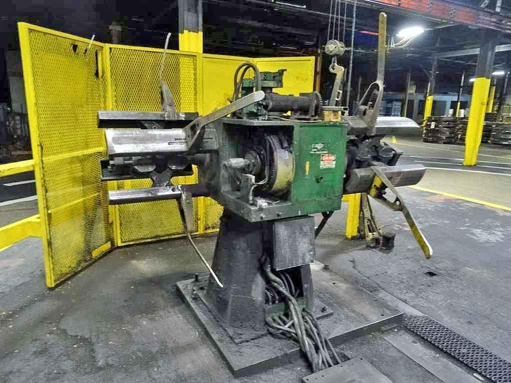 "3.000"" x 0.134"" Yoder W20 Tube Mill"