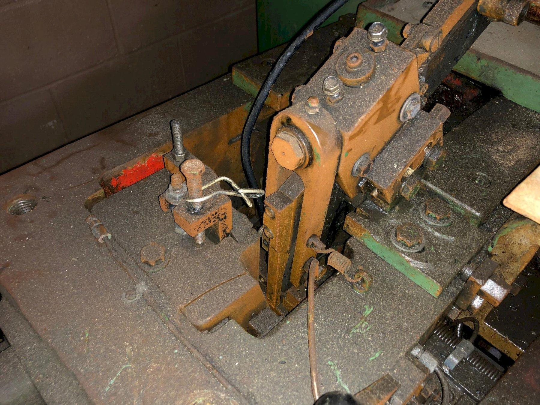Hilgeland Model ME2VM Trimmer