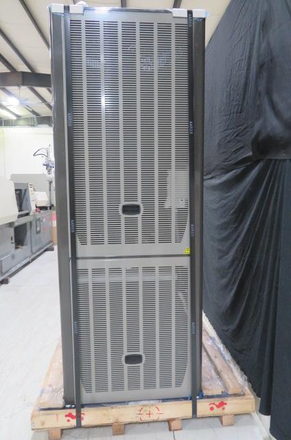 AEC Like New GPAC-50 Air Cooled Portable Chiller, 12.3 ton, 360V / 460V, Yr. 2018