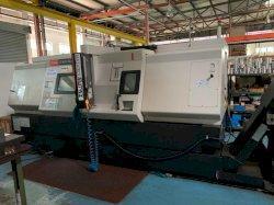 2010 Mazak QTN 350II - CNC Horizontal Lathe