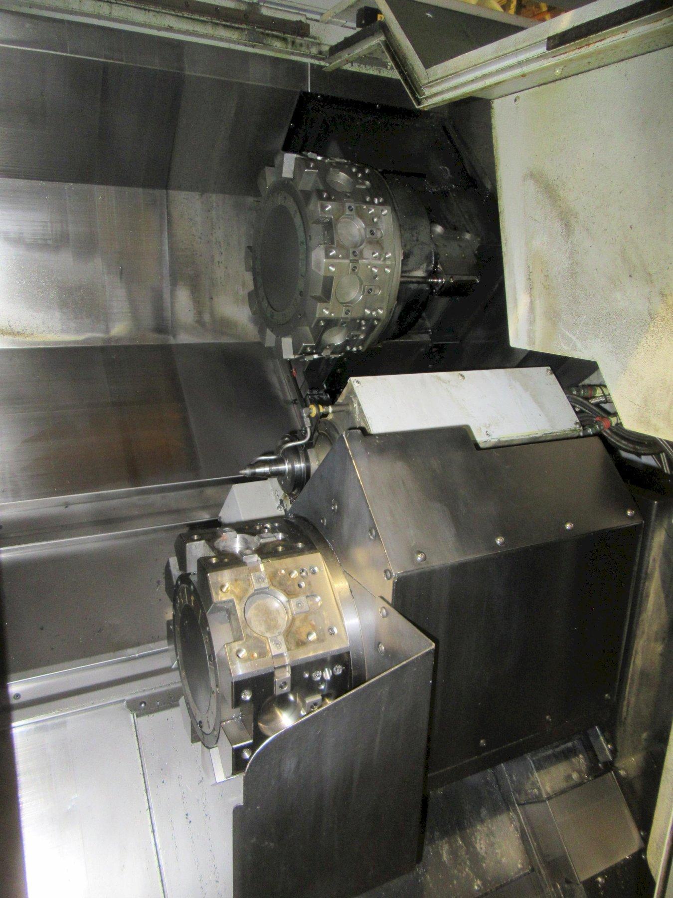 DMG Mori NZX2500/600L CNC Horizontal Lathe
