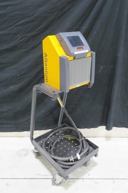Husky Used X-c-12-NEO2-12 Hot Runner Controller, 12 zone, 220V, Yr. 2012