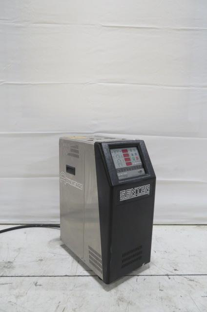 Advantage Used SK-620HEP-41D1 Mold Temperature Controller, .5hp, 6kw, 460V, Yr. 2012
