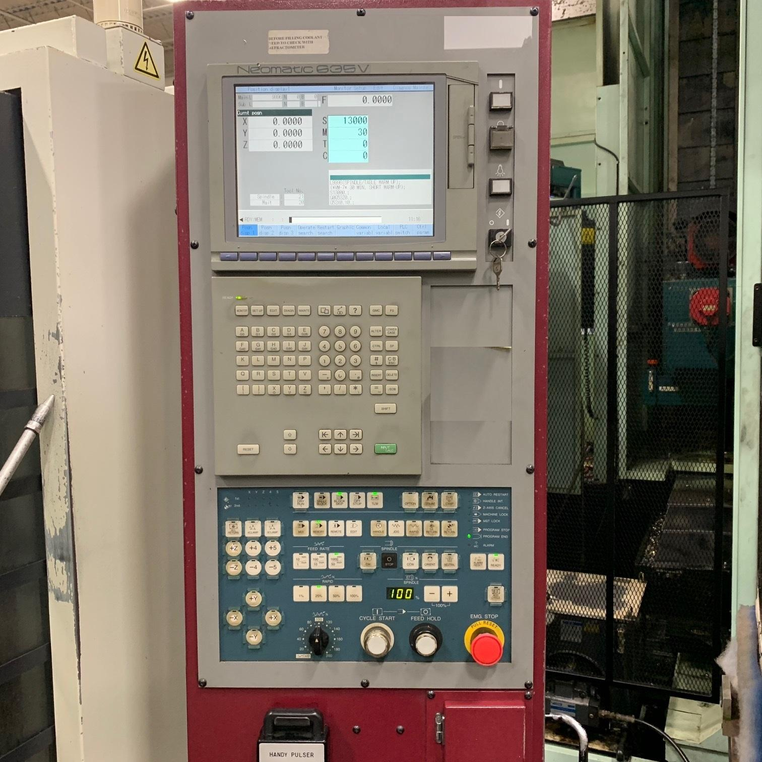 2006 OKK VM-7 III