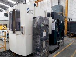 2017 Makino A61NX - CNC Horizontal Machining Center