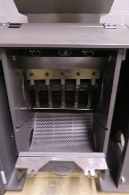 AEC Used FX1620 Granulator, 20HP, 480V, Yr. 2018