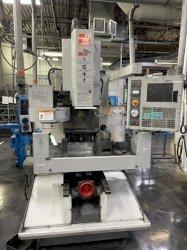 2005 Haas TM-1 Vertical Machining Center