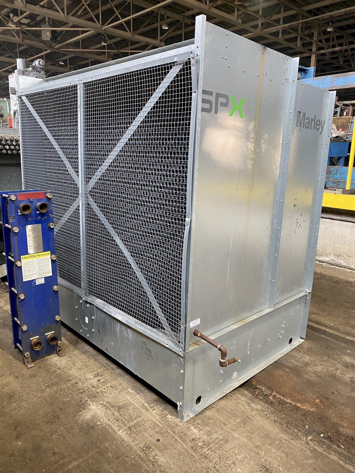 Marley SPX Cooling Tower