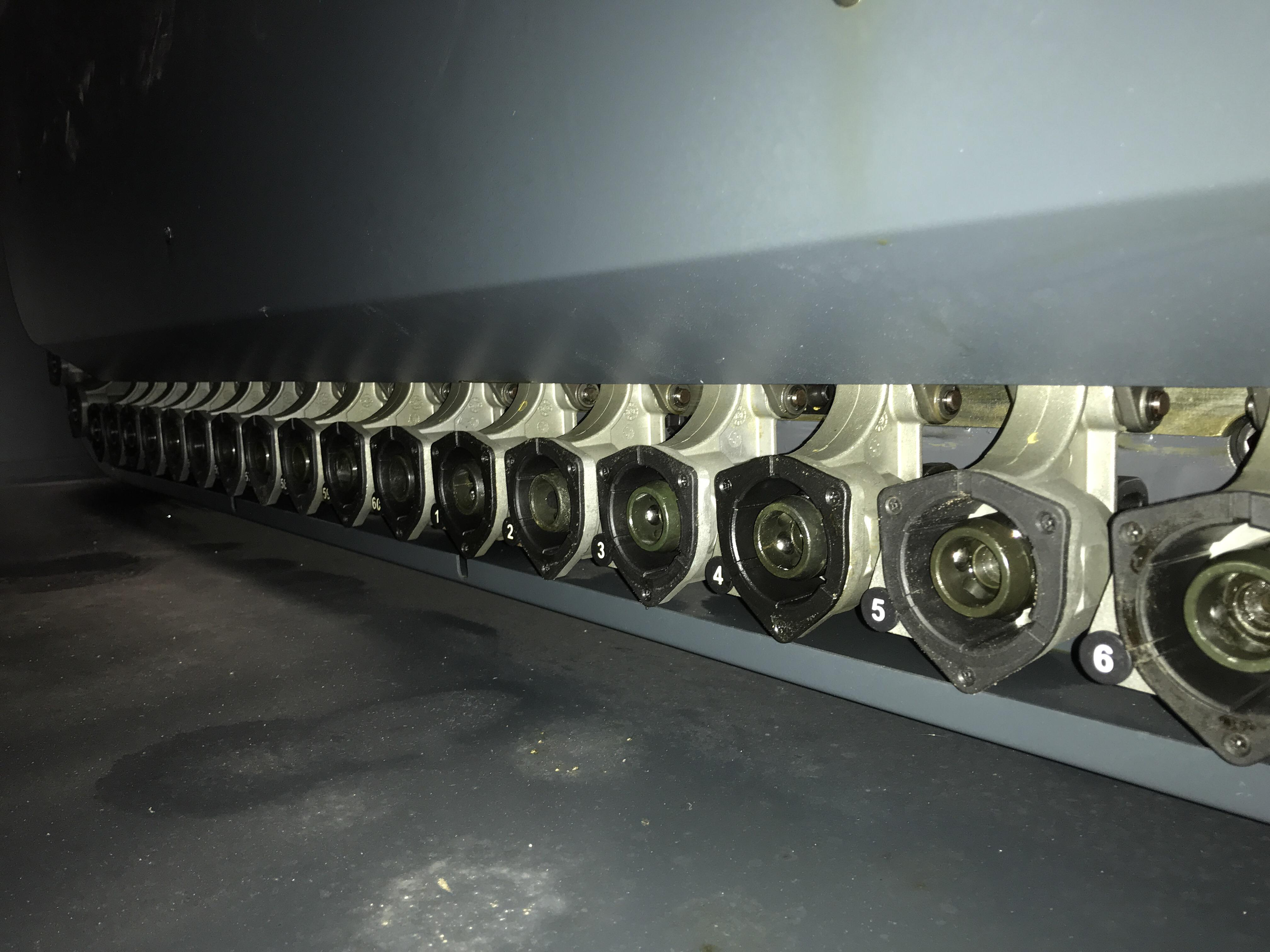 2015 DMG MORI DMU 65 monoBLOCK - Vertical Machining Center