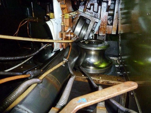 "7"" (177mm) Abbey Etna 6KU API Tube Mill"