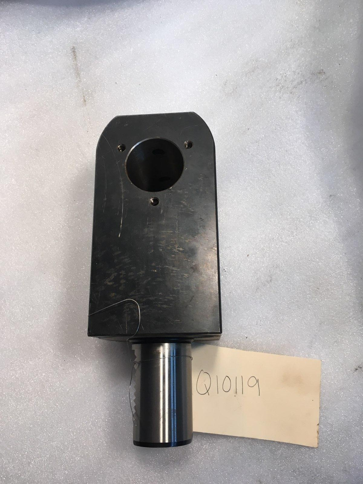 ALPS TOOL Static Tool Holder T13019A03 HH VDI