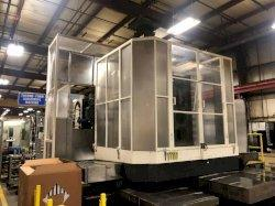 Toshiba BTD-110R16 CNC Table Type Horizontal Boring Mill