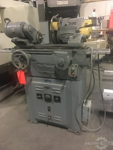MYFORD MG12 Cylindrical Grinders Including Plain & Angle Head