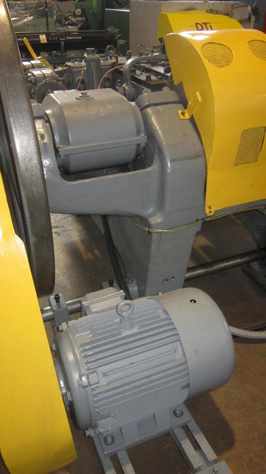 Wafios Model S200 Nail Header