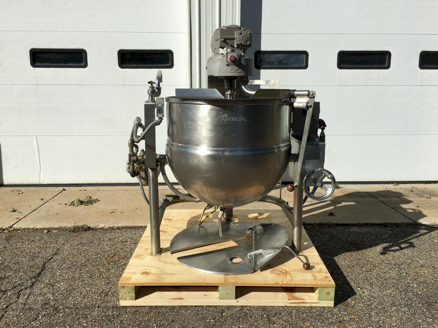Groen DTA/3-60