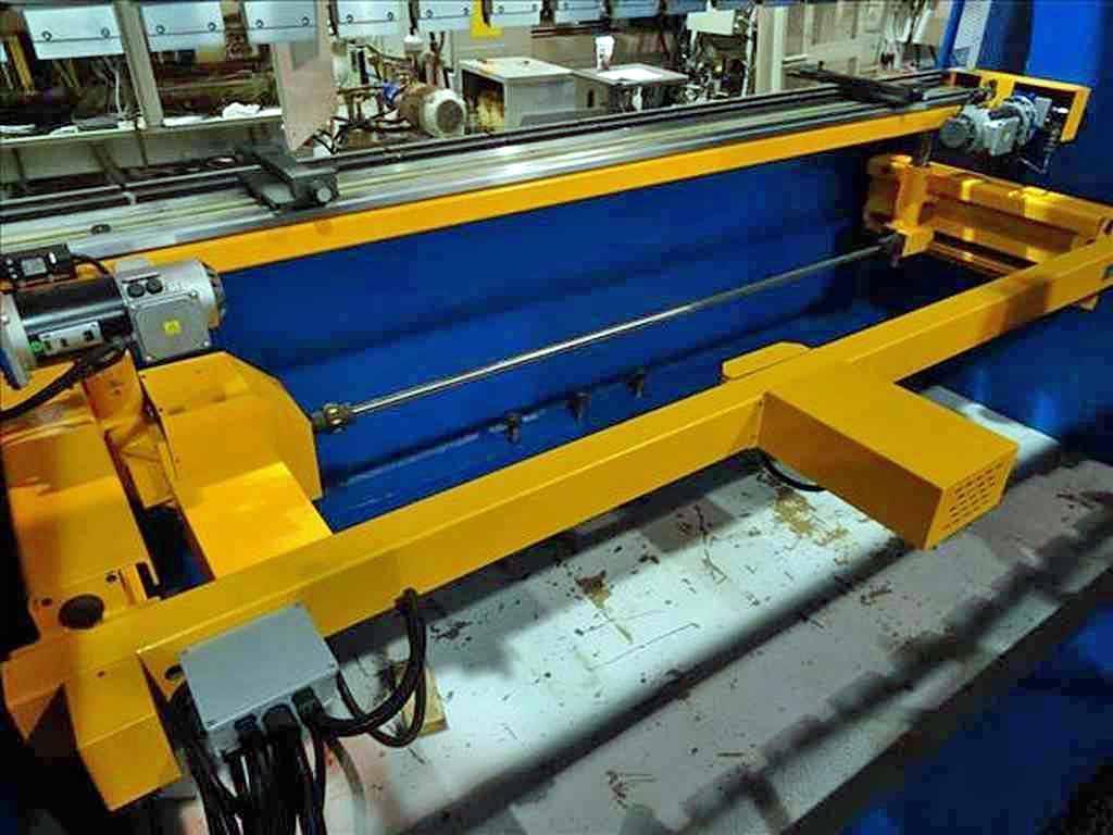 260 Ton x 13' Femas Cnc Press Brake