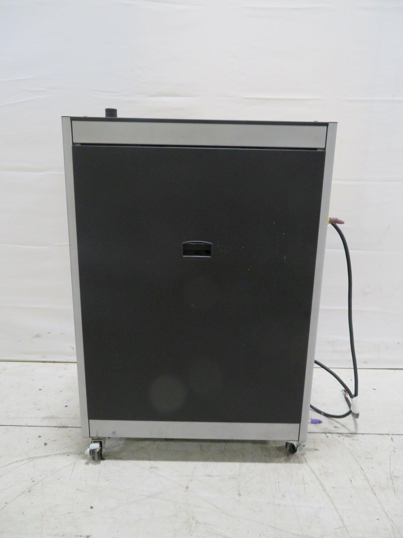 Delta T Used VSP-003 Portable Water Chiller, 3kw, 1hp, 230V, Yr. 2017