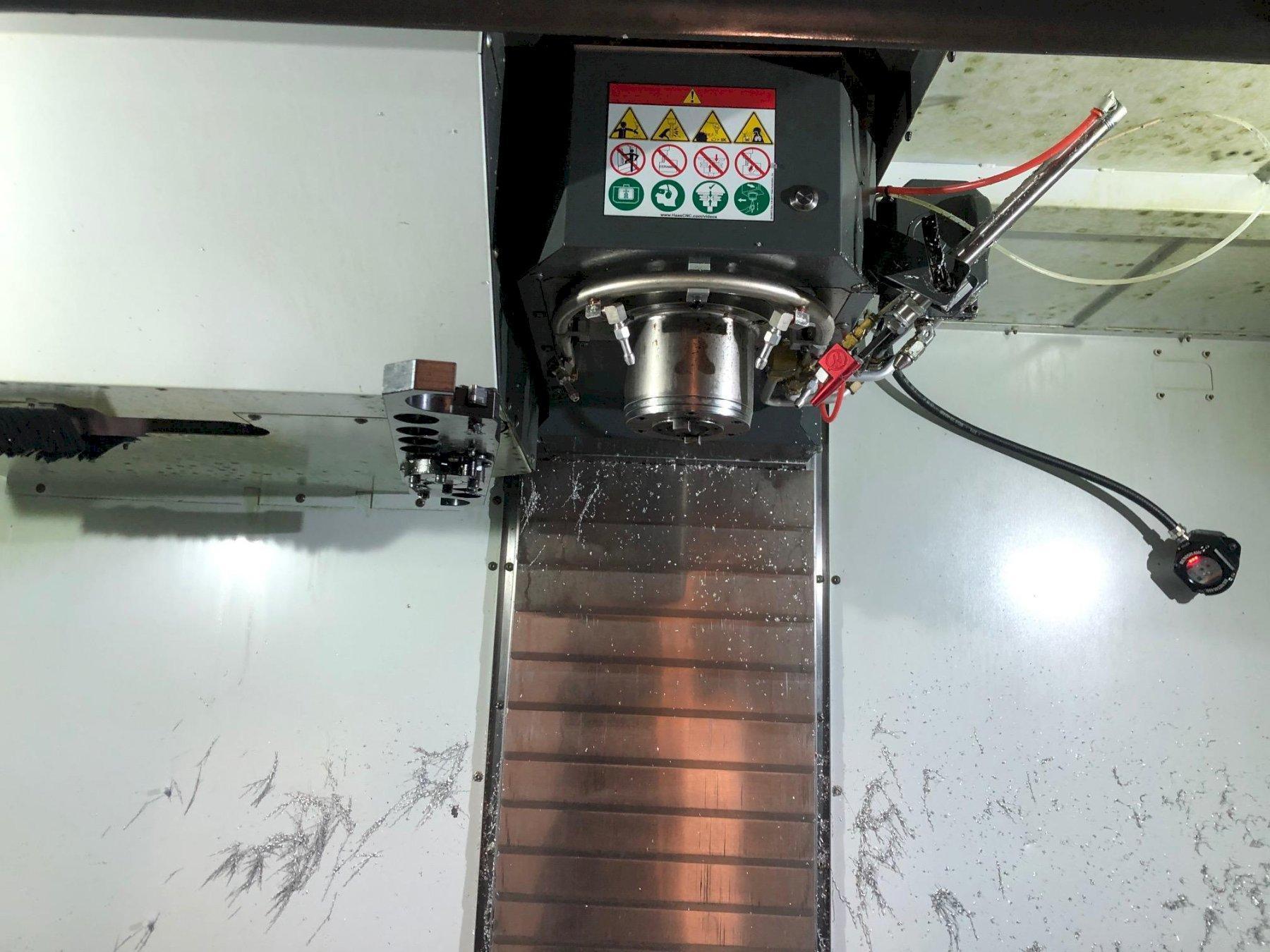2019 Haas VM-2 - CNC Vertical Machining Center