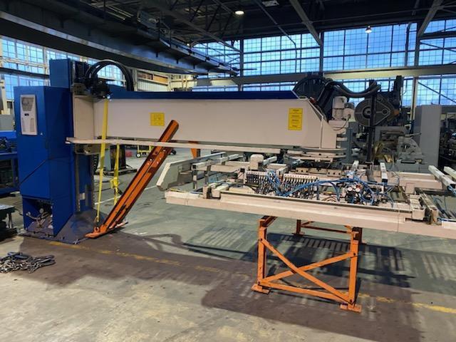 Trumpf  LiftMaster Automatic Sheet Load