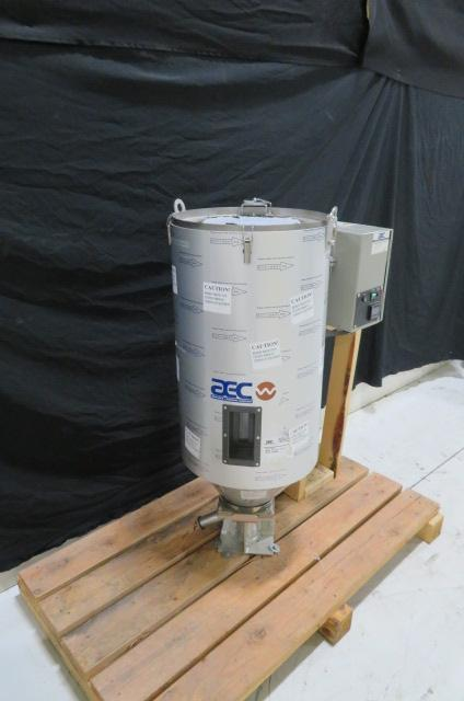 AEC Used ACD-10 Compressed Air Dryer, 1.5 kw, 115V, Yr. 2014