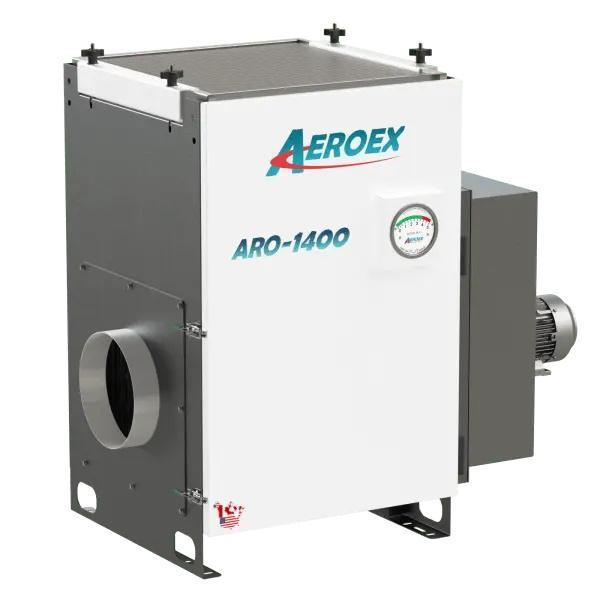Aeroex ARO-1400 Oil Mist Collector