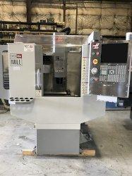 2007 Haas Super Mini Mill - Vertical Machining Center
