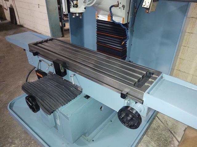 Southwestern Industries Trak DPMSX 5P (2005)                                      SMX CNC Control Programmable Spindle