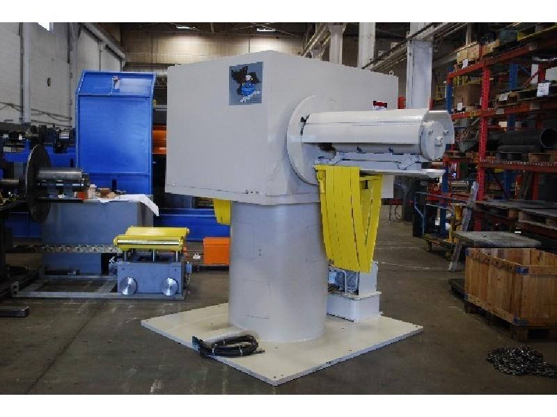 1500 ton Danly S4-1500-156-72 SSDC